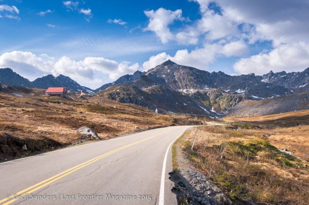 The road leading to Independence. www.cecilsandersphotography.com