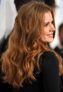 Amy Adams Wavy Hairstyle Last Hair Models Hair Styles