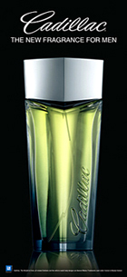 Cadillac Fragrance for Men