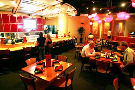 RA Sushi Las Vegas