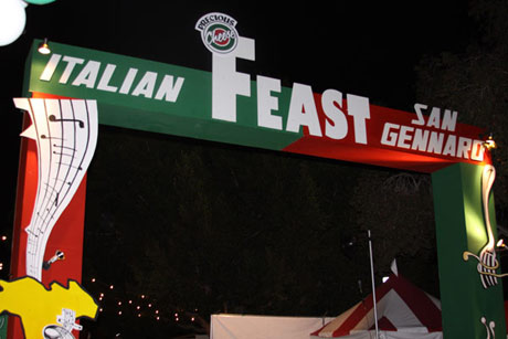 Feast-of-San-Gennaro