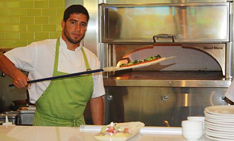 True Food Kitchen Cook new star in santa monica - true food kitchendr. andrew weil