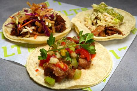 TLT-tacos