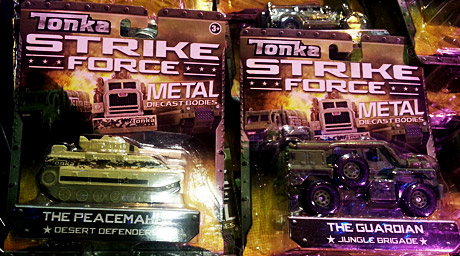 Tonka-Strike-Force