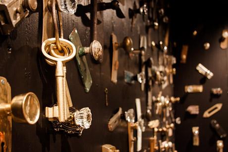 Lock-&-Key