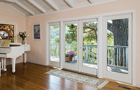 Renewal by Andersen® of Orange County hinged French doors - French Doors by Dial One - Orange County, CA - 949-699-0684