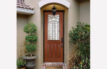 Renewal by Andersen® of Orange County replacement doors.