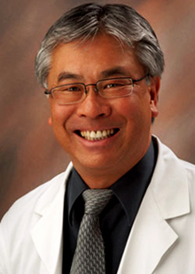 Dr. Bruce Lee