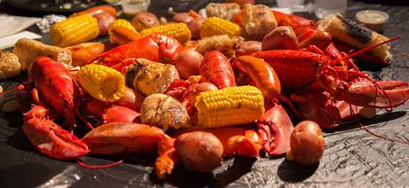 Lobster-vip