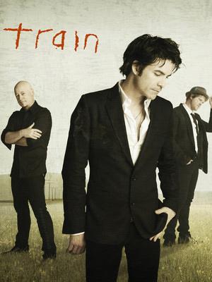 train Pat Monahan