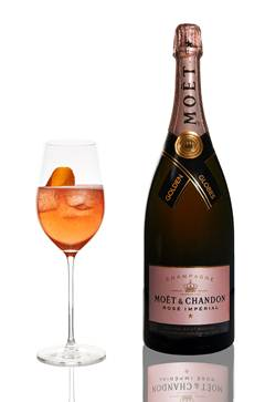 moet and chandon imperial champagne
