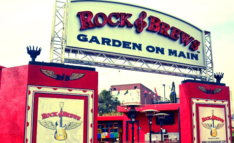 rock and brews el segundo
