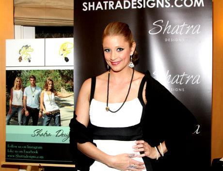 Kristen Renton Shatra Designs