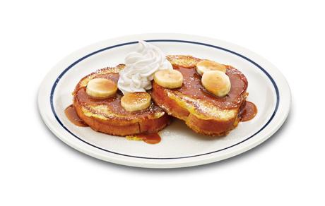 Banana-French-Toast