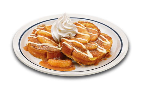 Peach-French-Toast-IHOP