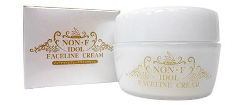 non-f-idol-faceline-cream