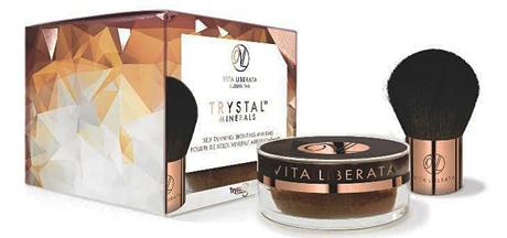 Trystal Minerals by VITA LIBERATA