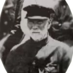 Captain McAfee