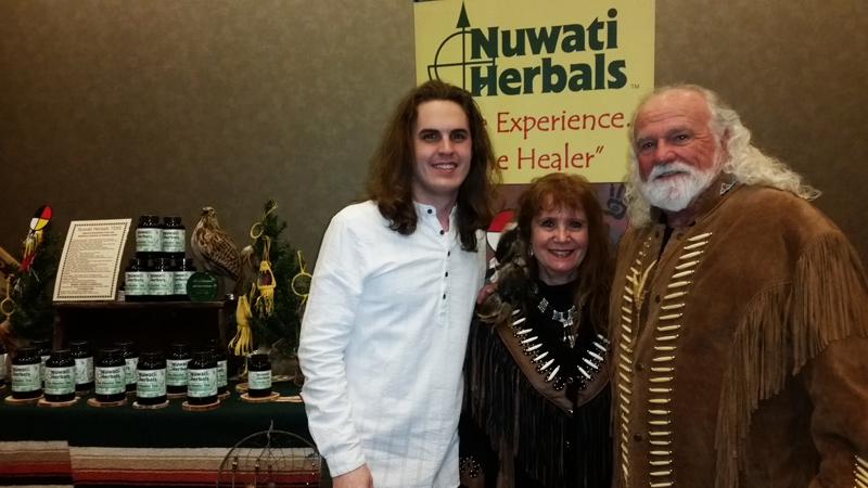 Newati Herbals