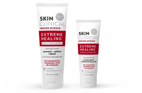 Skin Clinical products