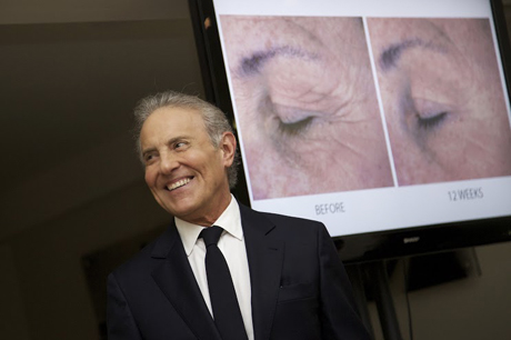 Dr. Harry Glassman of Theibant Medical Spa Beverly Hills