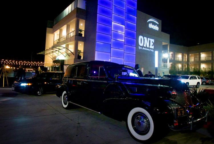 Shade Hotel Redondo Beach Celebrates Their One Year Anniversary