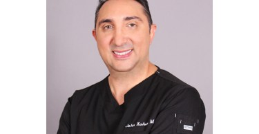 Dr. John Kahan Develops Platelet Rich Plasma Technique SmartPRP® For Hair Restoration