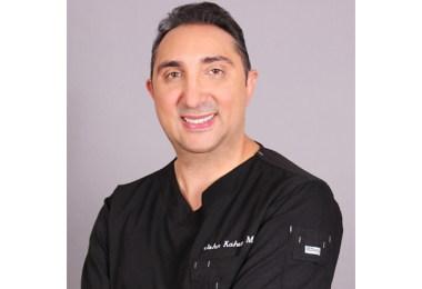 Dr. John Kahan Develops Platelet Rich Plasma Technique SmartPRP® For Hair Restoration