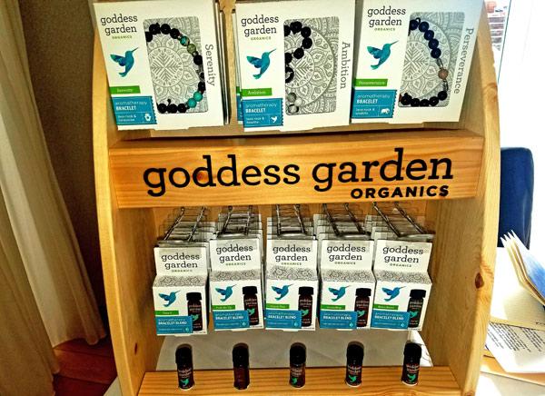 Goddess Garden Organics
