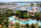 Marriott Marquis San Diego Marina the Perfect Getaway