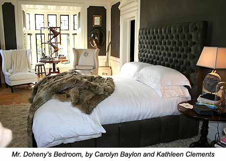 Greystone comes to life once again the beverly hills for Murder house tour los angeles