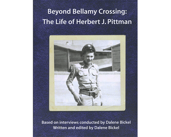 Beyond Bellamy Crossing