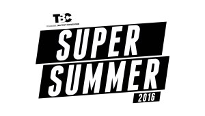 Super Summer 2016