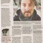 Nordstadt-Bohème: Last Junkies im Gespräch mit Steffen Korthals
