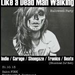 Hipster-Zombies & Horror-Mods: Wir feiern Halloween mit euch!