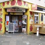 Hafenschänke Subrosa, Dortmund