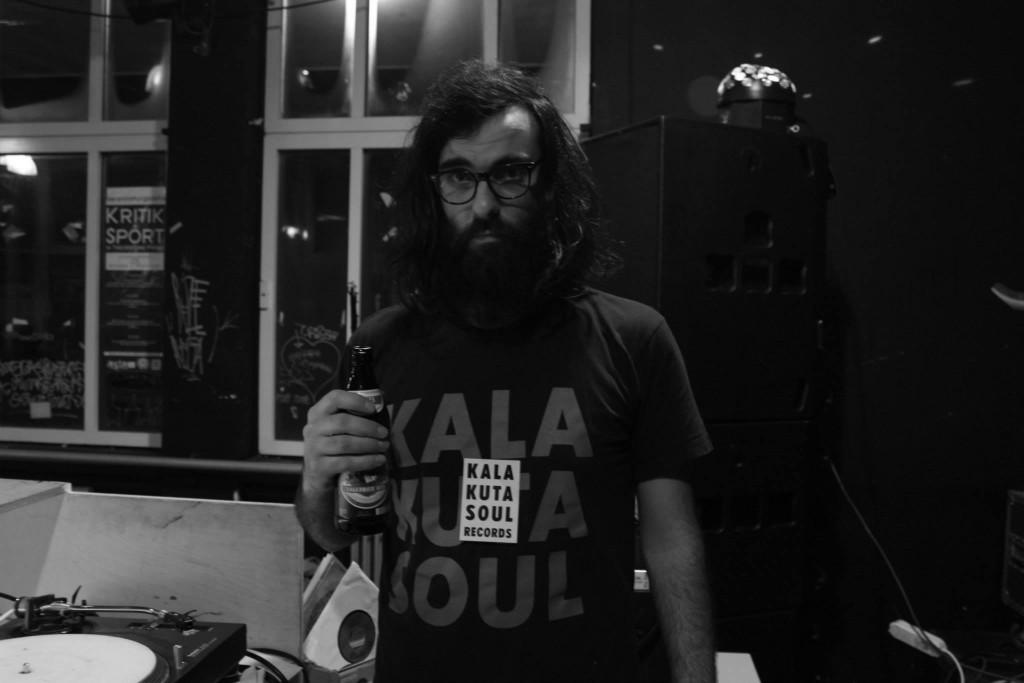 Guy Dermosessian / Kalakuta Soul