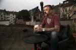 Szene Deutschland: Sascha Bisley unter Junkies und Hooligans