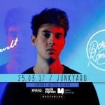 Samstag: Roosevelt (live) und Elektro-Rave im Junkyard Dortmund