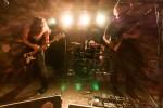 Knallharter Rock auf dem Schrottplatz: Samavayo & The Machine