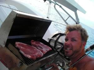 Cozumel Steaks