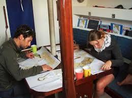 yachtmaster ocean examination
