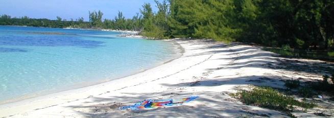 North Manjack Cay, Abaco