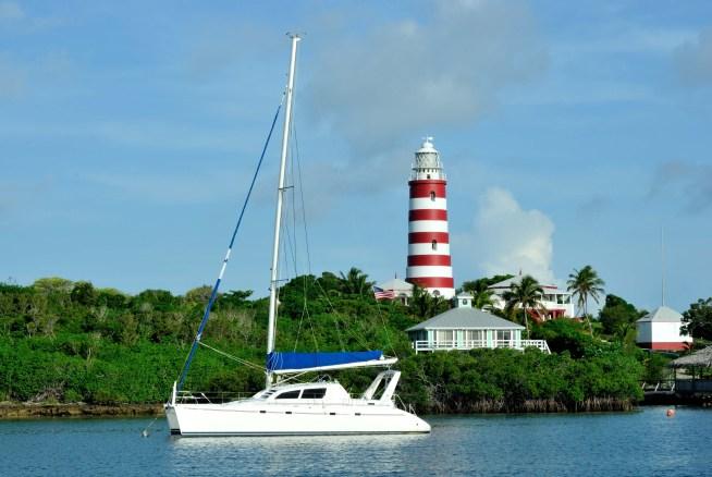 Elbow Cay Lighthouse