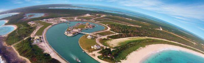 schooner bay harbour village