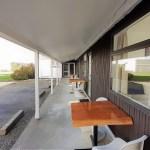 exterior deluxe room veranda