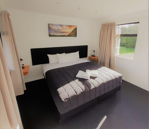 Super king size bed - Super room