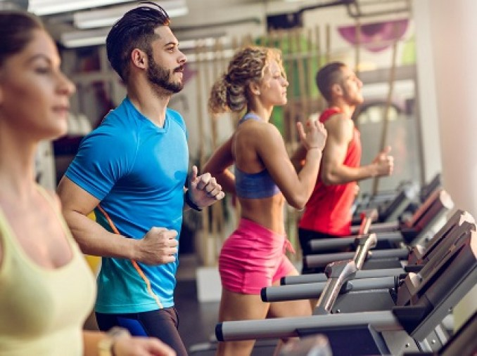 EXERCISE to Stay Erect for Hours