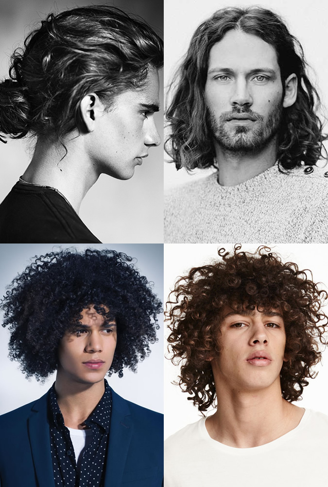 Long and curly Thick Hairstyles men tips thick hair mens cut young mens hairstyles for thick hair 2020 mens hairstyles for thick hair hair thick hair mens hairstyles