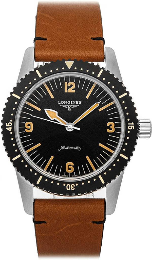 10 Best Underrated Professional Mens Dive Watches For Actual Diving